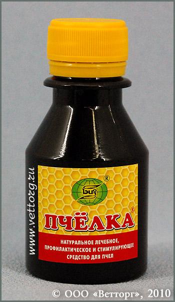 препарат пчелка инструкция