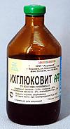 ИХГЛЮКОВИТ (Ichglucovitum)