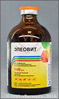 ЭЛЕОВИТ (Eleovitum)