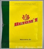 ВЕТОМ 1 (Vetom 1)