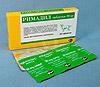 РИМАДИЛ ТАБЛЕТКИ (Rimadyl tablets)