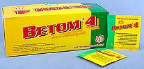 ВЕТОМ 4 (Vetom 4)