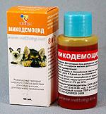МИКОДЕМОЦИД (Mycodemozid)
