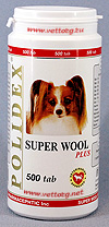 ПОЛИДЕКС СУПЕР ШЕРСТЬ ПЛЮС (Polidex Super wool plus)