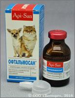 ОФТАЛЬМОСАН (Ophthalmosan)