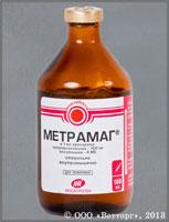 МЕТРАМАГ (Metramag)
