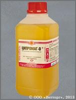 ЦИПРОМАГ-О (Cipromag-O)