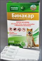 БИНАКАР (Binakar)
