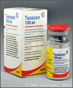 ТЕЛАЗОЛ 100 (Telazol)