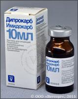 ДИПРОКАРБ (Diprocarb)