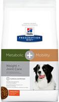 Хиллс Лечебный Корм для собак. Коррекция веса и здоровье суставов (Hill