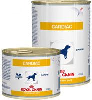 Роял Канин Диета для собак при сердечной недостаточности (Royal Canin Cardiac EC26)