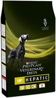 Про План Ветеринарная диета для собак при заболеваниях печени (PVD Pro Plan Veterinary Diets HP Hepatic for Dog)