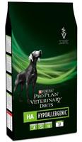 Про План Ветеринарная диета для собак при пищевой Аллергии (Pro Plan Veterinary Diets HA Canine Hypoallergenic)