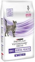Про План Ветеринарная диета для здоровья зубов и десен кошек (Pro Plan Veterinary Diets DH Dental Health)