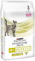 Про План Ветеринарная диета для кошек при заболеваниях печени (PVD Pro Plan Veterinary Diets HP Hepatic for Cat)