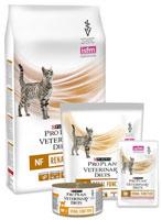 Про План Ветеринарная диета для кошек при почечной недостаточности и МКБ (Purina Veterinary Diets NF RENAL FUNCTION Feline)
